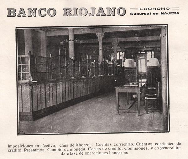 Banco riojano s a logro o bermemar - Oficina del consumidor logrono ...